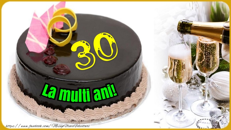 30 ani