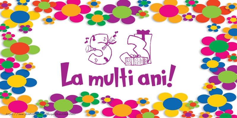 53 ani La multi ani!