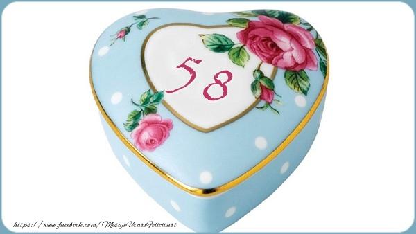 58 ani