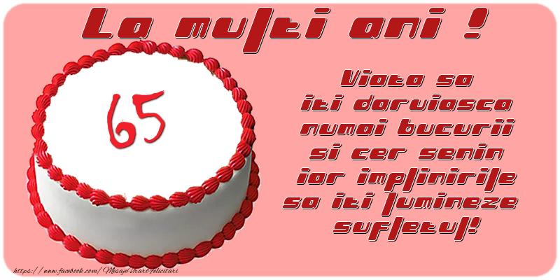 65 ani
