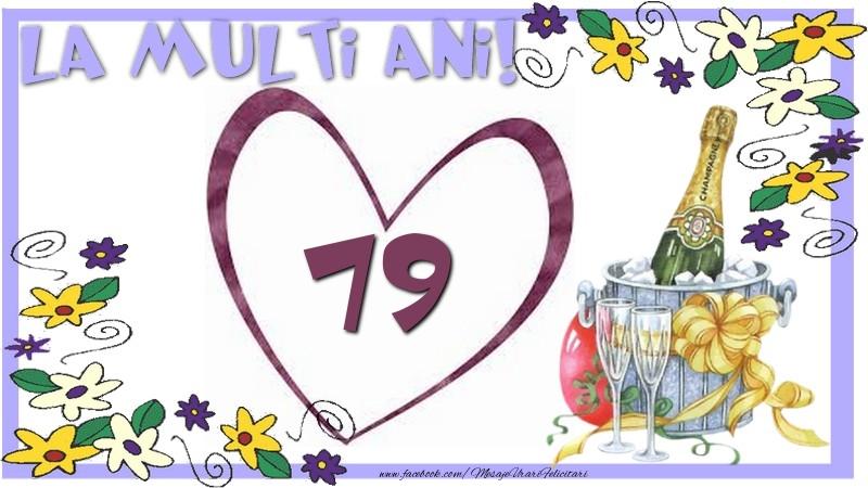 La multi ani 79 ani