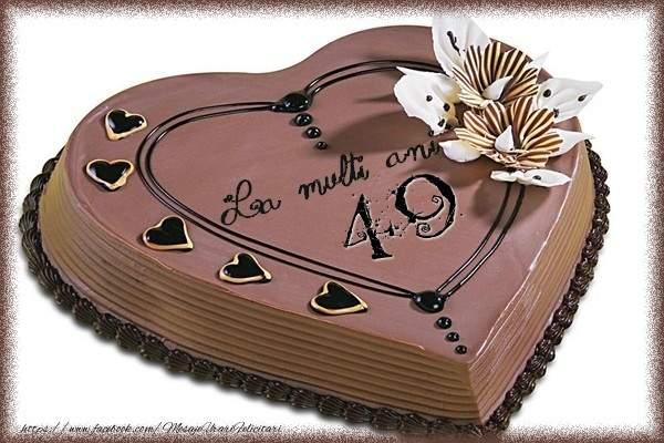 Felicitari Aniversare 49 ani